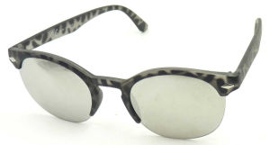 F171079 Hotsale Cheap Price Good Quality Clubmaster Style Unisex Sunglasses pictures & photos