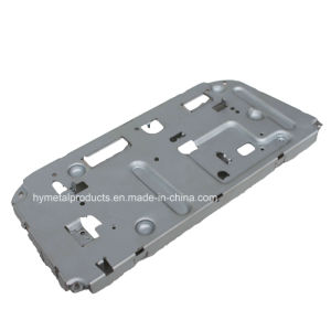 Customized Metal Stamping Part, Fine Blanking, Auto Parts pictures & photos