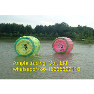 PVC Inflatable Water Roller/Water Walking Ball for Hot Sale!