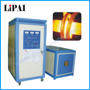 Low Maintenance Cost Induction Heating Machine for Forging pictures & photos