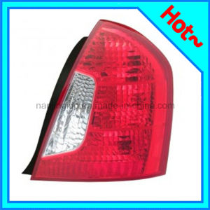 Auto Rear Light for Hyundai 92402-1e010 pictures & photos