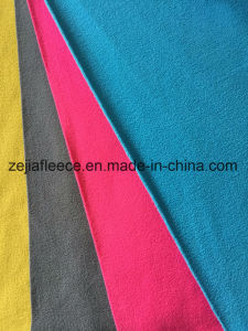 100% Polyester DTY Mirco Polar Fleece pictures & photos