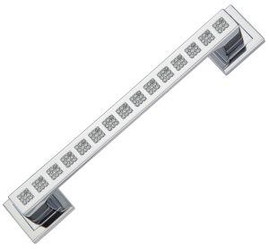 Hot Sale Zinc Pull Handle (LZ-0271CP)