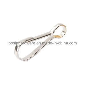 32mm Iron Spring Lanyard Clasp pictures & photos