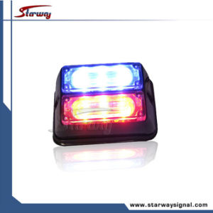 Warning Police Grille LED Lighthead / Surface Mounts LED pictures & photos