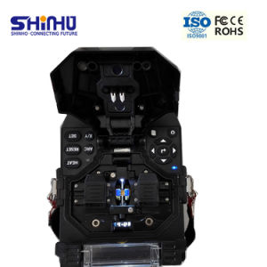 Shinho X-97 Handheld Multi-Function Fiber Fusion Splicer pictures & photos