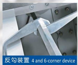 GS Series Four Six Corner Box Folder Gluer (GK-1100GS) pictures & photos