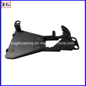 Mechanical Equipment Holder ADC12 Aluminum Die Cast Parts Machinery Parts pictures & photos
