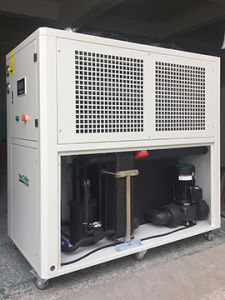 25kw Industrial Water Cooled Chiller with Closed Loop System pictures & photos