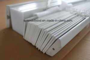 50mm High Profile Wood Blinds (SGD-W-6555) pictures & photos