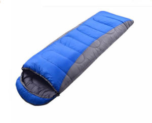 Camping Sleeping Bag Waterproof Sleeping Bag pictures & photos