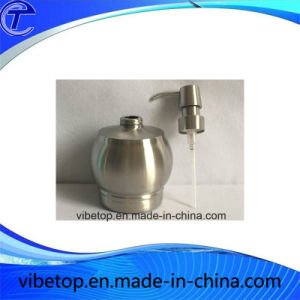 Cheapest Price 350ml Soap Dispenser for Bathroom Accessories pictures & photos