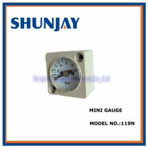 1 Inch Dry Pressure Gauge pictures & photos