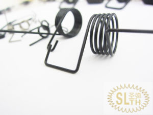 Slth-Ts-017 Stainless Steel Torsion Spring with High Quality pictures & photos