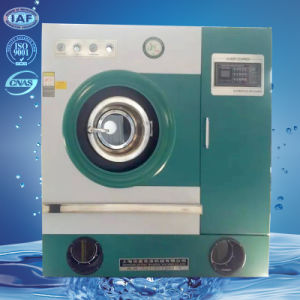 Industrial Commercial Automatic Laundry Shop Perc Dry Cleaning Machines Price for Sale pictures & photos