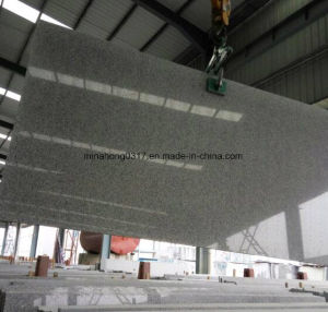 G603 Granite Gangsaw Slab with Quality Guarantee pictures & photos