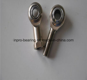 Rod End Bearing Joint Ball Bearing Pb22/Gebk22s, Pb25/Gebk25s, Pb28/Gebk28s pictures & photos