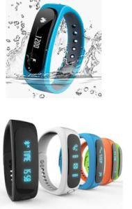 Smart Watch E02 Smart Bracelet Watch Smart Phone pictures & photos