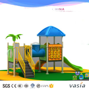 2017 ED Standard Outdoor Playground Equipment for Children pictures & photos