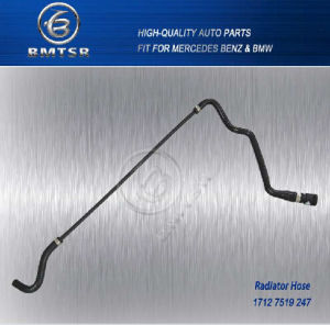 Supply Auto Parts Water Radiator Hose BMW 17127519247 E60 pictures & photos