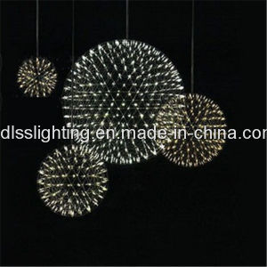 Replica Modern LED Pendant Lamp for Decoration Lighting pictures & photos