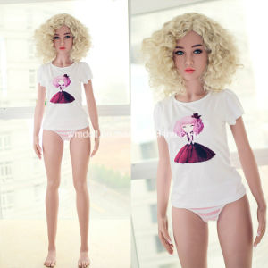 Silicone Sex Doll for Men Vagina Real Pussy Sexy Doll pictures & photos