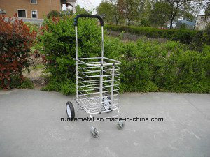 Shopping Cart for Comfortable Shopping pictures & photos