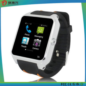 S82 1.54 Inch 3G Smartwatch Phone