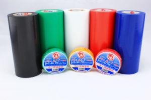PVC Electrical Tape (Flame Retardant, 130um&180um) pictures & photos