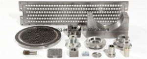 Custom CNC Machined Parts pictures & photos
