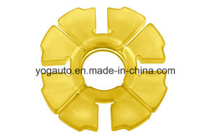 Yog Motorcycle Parts Motorcycle Damper for Rear Hub Jincheng Suzuki Ax100 pictures & photos