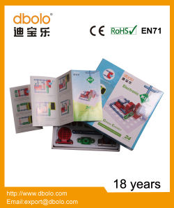 Hot Sale Science Teaching Aids for Children pictures & photos