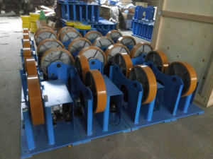 Welding Turning Roller Hdtr-1000 for Circular Welding pictures & photos