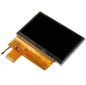 Original New LCD for PSP PSP1000 Screen Display Panel Backlight Replacement pictures & photos