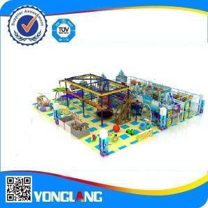 Soft EVA Mat Indoor Playground Equipment pictures & photos