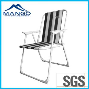 En581 Passed Metal Colorful Camping Folding Picnic Chair (MW11004A) pictures & photos