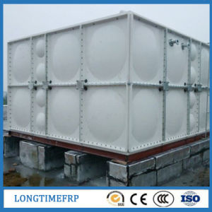 GRP SMC Storage Panel Water Tank pictures & photos