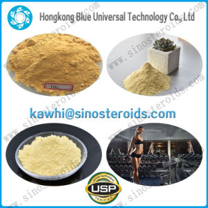 High Purity Anabolic Steroids Raw Trenbolon Powders Parabolan for Muscle Gain pictures & photos