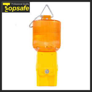 (S-1315) Single Battery Barricade Light pictures & photos