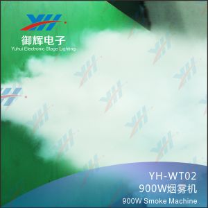 900W DJ Clubs Stage Shows Fog Machines Smoke pictures & photos
