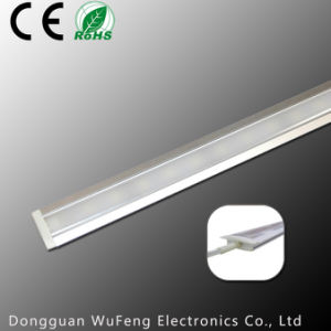 500X25 Under Ultrathin LED Aluminum Alloy Profile pictures & photos