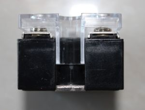 100A Potentiometer Controlled Solid State Relay pictures & photos