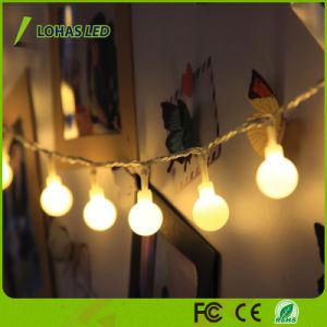 Waterproof Outdoor RGB Fairy Starry LED String Light Christmas Light pictures & photos