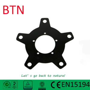OEM Bafang MID Drive Motor BBS/Bbshd Chain Wheel Spider Adaptor pictures & photos