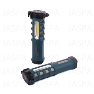 Hot Sale Dry Battery COB LED Working Light pictures & photos