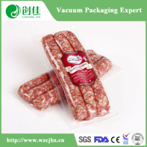Plastic Food Package PA/PE Transparent Barrier Film pictures & photos