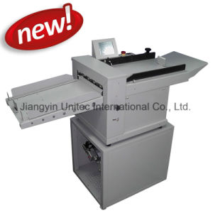 New Automatic Die-Cutting and Creasing Machine Latest Products Air Crease 5335 pictures & photos