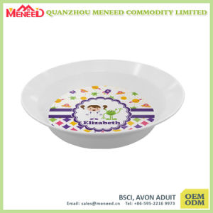 Factory Direct Price Plastic Melamine Biscuit Bowl pictures & photos
