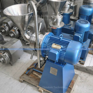 Commercial Peanut Butter Machine, Coffee Bean Grinding Machine for Rice pictures & photos