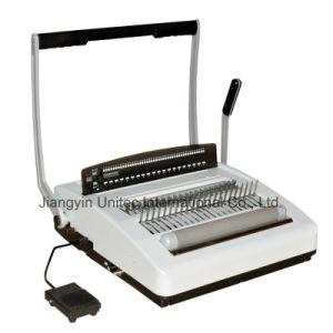 Combination Binding Machine Yb-Cc2916 pictures & photos